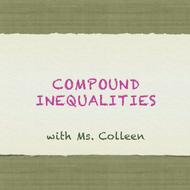 Compound Inequalities