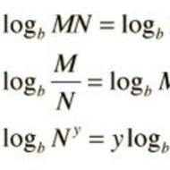 Lesson 6-2 Log Properties - Expand (Mon. Night 4/14)