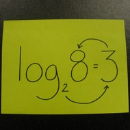 10.4: Definition of Logarithms