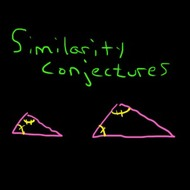 Similarity Conjectures
