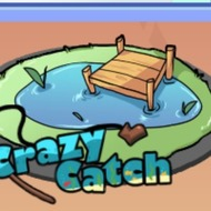 Super Kids: Kindergarten- Crazy Catch