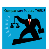 Comparison Papers: Thesis