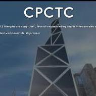 4.6 CPCTC