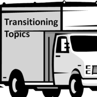 Transitioning Topics Effectively