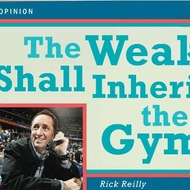 """Position on Dodgeball in Physical Education"" & ""The Weak Shall Inherit the Gym"""