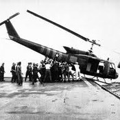 The End of the Vietnam Conflict