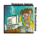 Common Issues with Conclusions