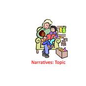 Narratives: Topic