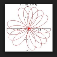 Topic 9-4 Rose Curves