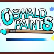 Oswald Paints
