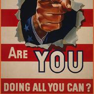 Grade 1 Propaganda Lesson