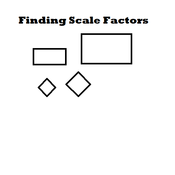 Finding Scale Factors