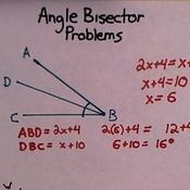 Angle Bisector Problems