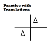 Practice with Translations