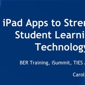 Best iPad Apps for the Classroom