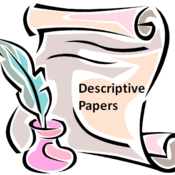Descriptive Papers: Key Elements