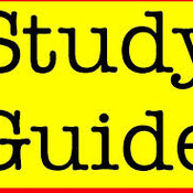 Semester Two Study Guide