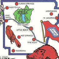 Arkansas History