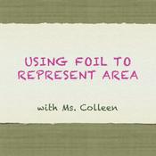 Using FOIL to Represent Area