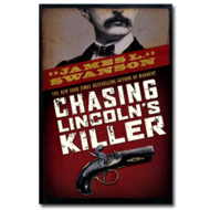"""Chasing Lincoln's Killer,"" activities: No cellphone video? Just eyewitnesses?!"