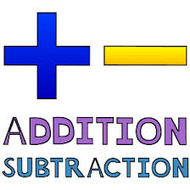Addition and subtraction to 10