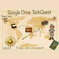 Google Drive TechQuest