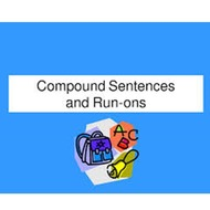 Avoid the Dreaded Fragments and Run-on Sentences!