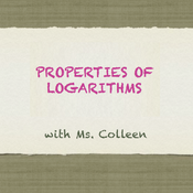 Properties of Logs
