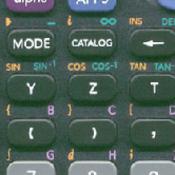 Trigonometric Values from a Calculator