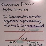 8cbe8bd8bac3 Consecutive-Exterior Angles Converse Tutorial
