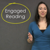 Engaged Reading