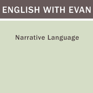 Narrative Language