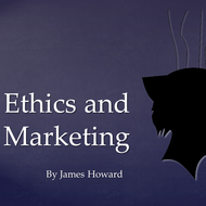 Ethics and Marketing