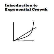 Introduction to Exponential Growth