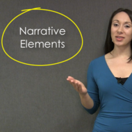 Elements of Narrative