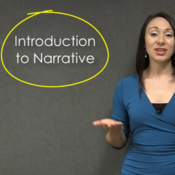 Introduction to Narrative