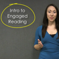 Introduction to Engaged Reading