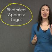 Rhetorical Appeals: Logos