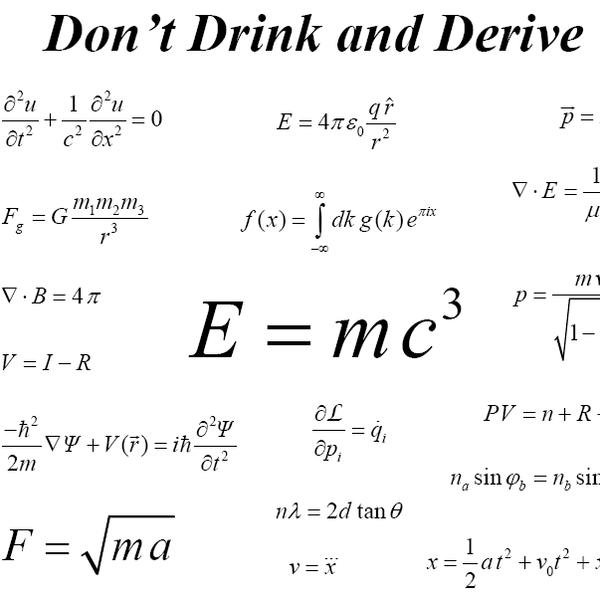 Deriving The Quadratic Formula