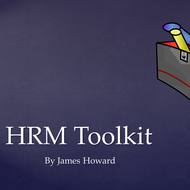 HRM Toolkit
