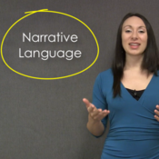 Narrative Language
