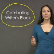 Combating Writer's Block