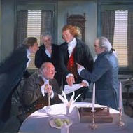 The Who and What of our Founding Fathers!