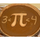 Why is pi between three and four?