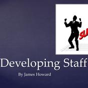 Developing Staff