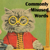 Commonly Misused Words