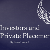 Investors and Private Placement