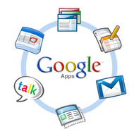 Google Apps & Extensions