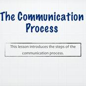 The Communication Process: Methods of Communication