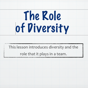 The Role of Diversity